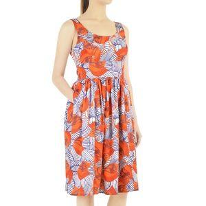 Eshakti Custom Tulip Dress Size 8 Medium
